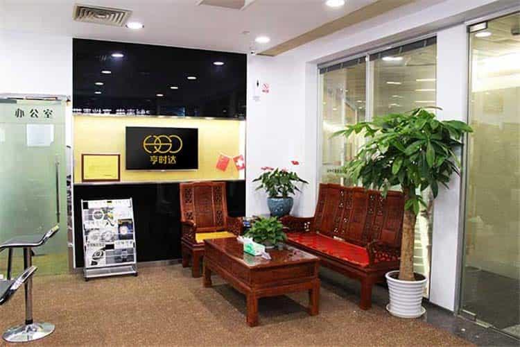 广州宝珀手表维修中心手表进灰怎样修?