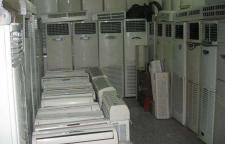 广州市从化区空调回收精华