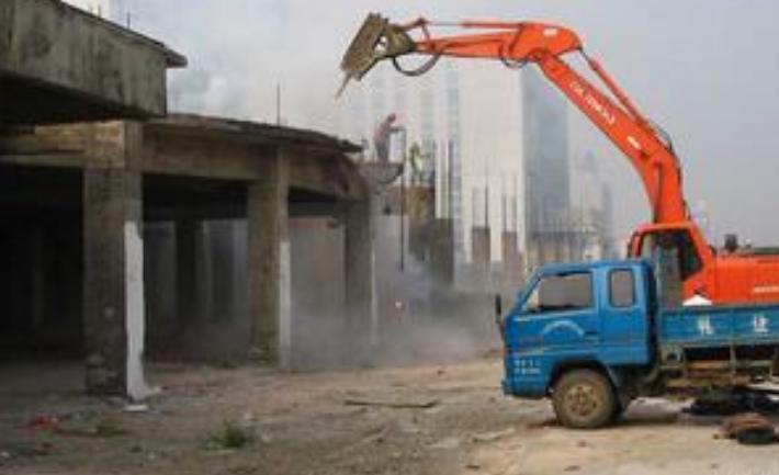 广州市海珠区工厂拆迁处置点击查看