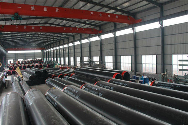 沧州市直径325保温管供货商总厂报价