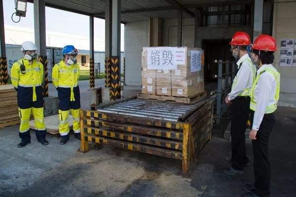 广州白云区过期销毁保密文件公司