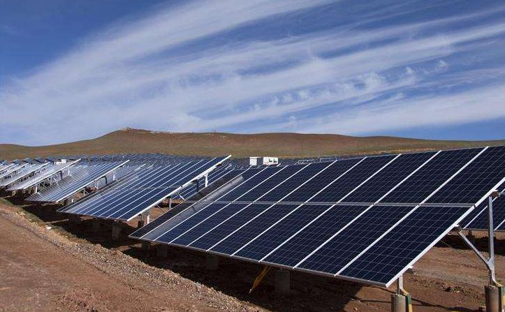河北省不良太阳能组件回收高价大量回收