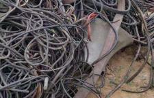 广州增城旧电缆线回收详细解读