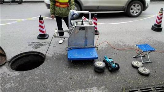 吴江横扇管网清淤维护保养公司电话