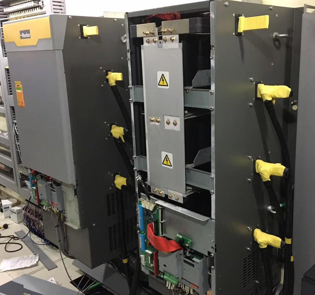 广西欧陆(EUROTHERM)590直流调速器专业维修