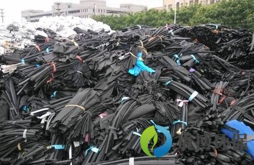 闵行区一般工业垃圾处理电话|以质量为本