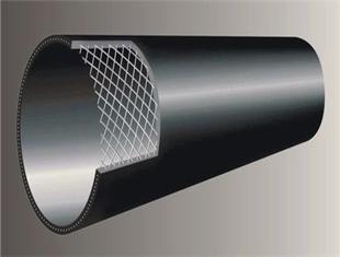 日照钢丝网骨架塑料复合管价格表