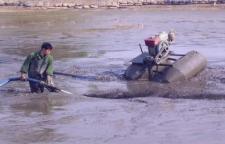 舟山河道环保清淤哪里有、工程报价