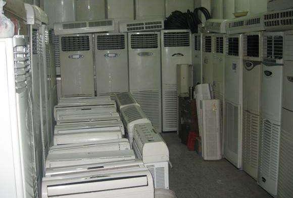 新会区旧空调回收精华