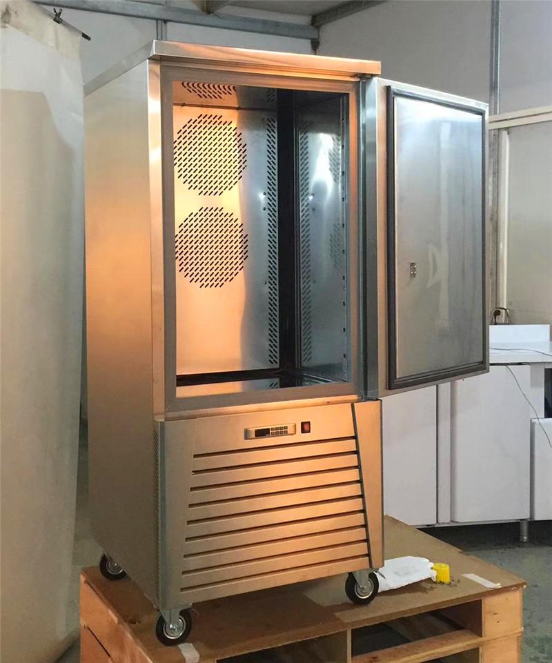黄石水果急速冷冻柜多少钱