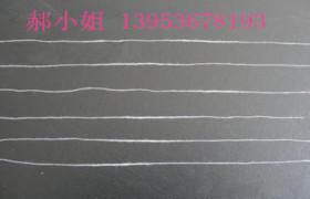 厂家供应40支棉粘竹节纱 紧密纺棉粘竹节纱65/35配比40支
