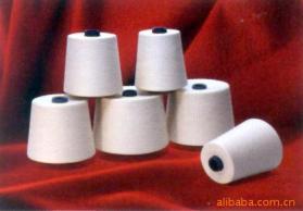 赛络纺精梳人棉纱