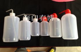 1000ml 红头洗瓶 塑料洗瓶 红头洗瓶 带刻度洗瓶