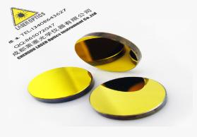 硅反射镜片 反射镜 直径25