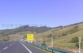 广西防城港波形护栏工厂