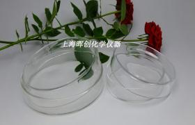 細菌培養皿/ 生化培養皿 /高硼硅培養皿 90MM/ 高溫培養皿 耐高溫