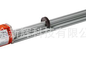 位移传感器:TEC磁致伸缩位移传感器 RP外置铝型材导轨式