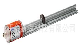 位移傳感器:TEC磁致伸縮位移傳感器 RP外置鋁型材導軌式