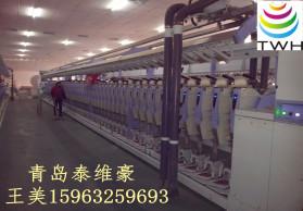 优质环锭纺人棉纱60支 R60支 粘胶纱线60支