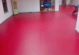 乒乓球场地地板