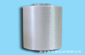 超细旦人造丝黏胶长丝30D/24F有光连续纺本白