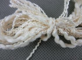 全棉双道大肚纱,有包线,HDD-038