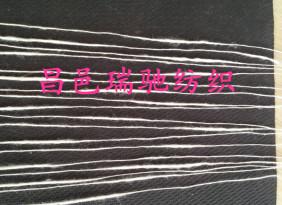 涤棉纱竹节纱21支   T65/C35配比21支涤棉竹节纱  竹节纱