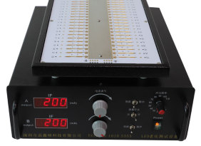 高压48V灯珠老化台