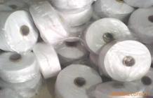 供應特白、凈白10S全棉再生氣流紡棉紗棉線 (圖)