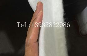 厂家现货供应5mm-9mm250克到450克白色中效过滤棉喷胶棉