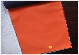 300T0.1格子尼丝纺 0.1皮膜白