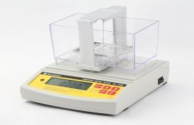 多功能贵金属纯度测定仪DA-900K