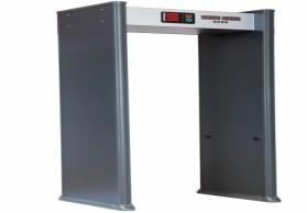 厂家直销安检门、金属探测门、质量保证价格优惠