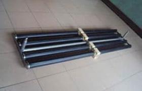石家莊順瑞節能八管懸掛鏈曝氣器
