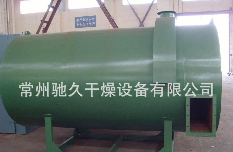 RLY系列燃油、气热风炉2
