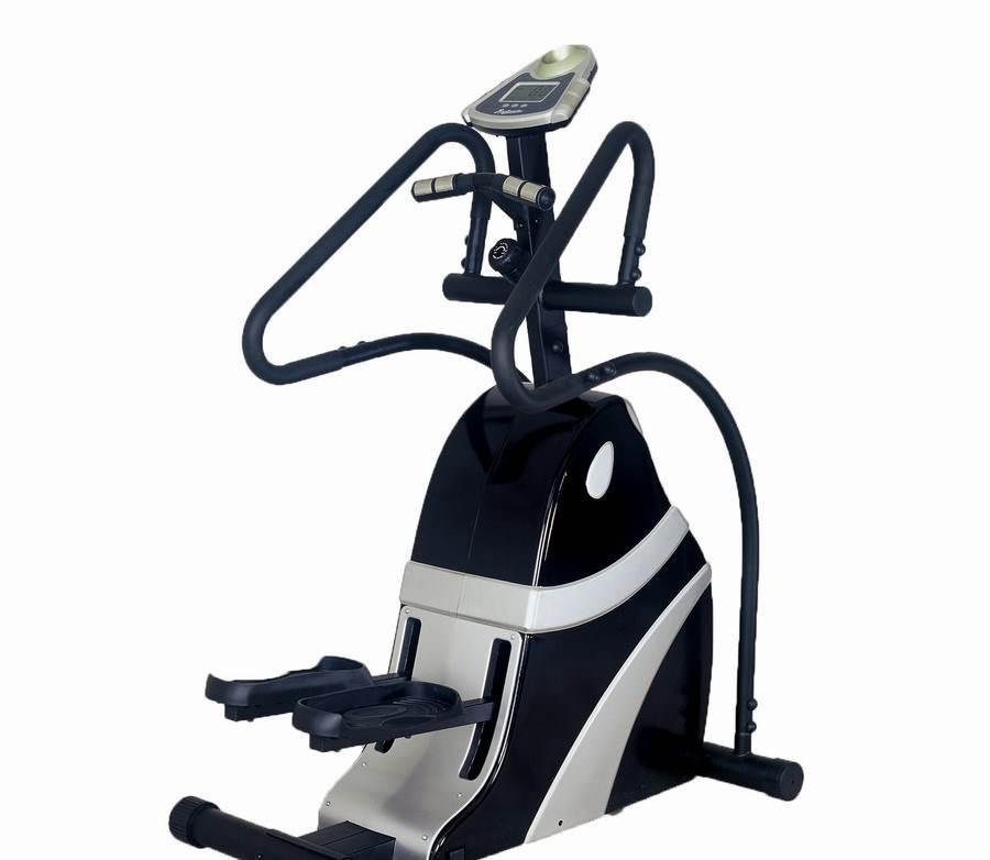 AMA-8000B 商用磁控踏步机