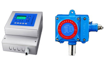 NH3氨气检测仪