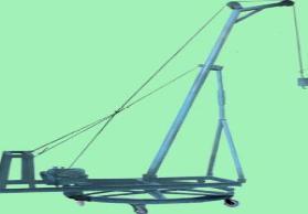 G2吊装机