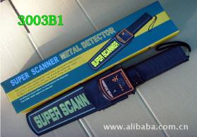 3003B1手持式金属探测器