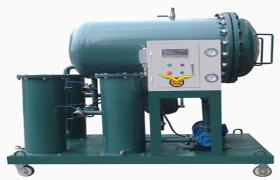 供应升亿牌TYB系列燃油聚结分离式净油机
