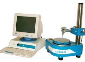 桌面型圆度仪