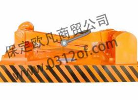 HC系列强力永磁吊装器