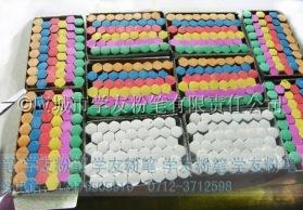 【学友牌】教学粉笔,校园粉笔,无尘粉笔,100只装出口粉笔