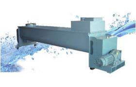 SGE-SEO序批式電滲透污泥深度脫水設備
