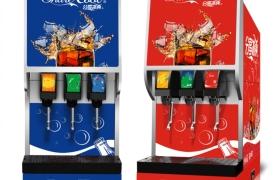可口可樂機設備直銷