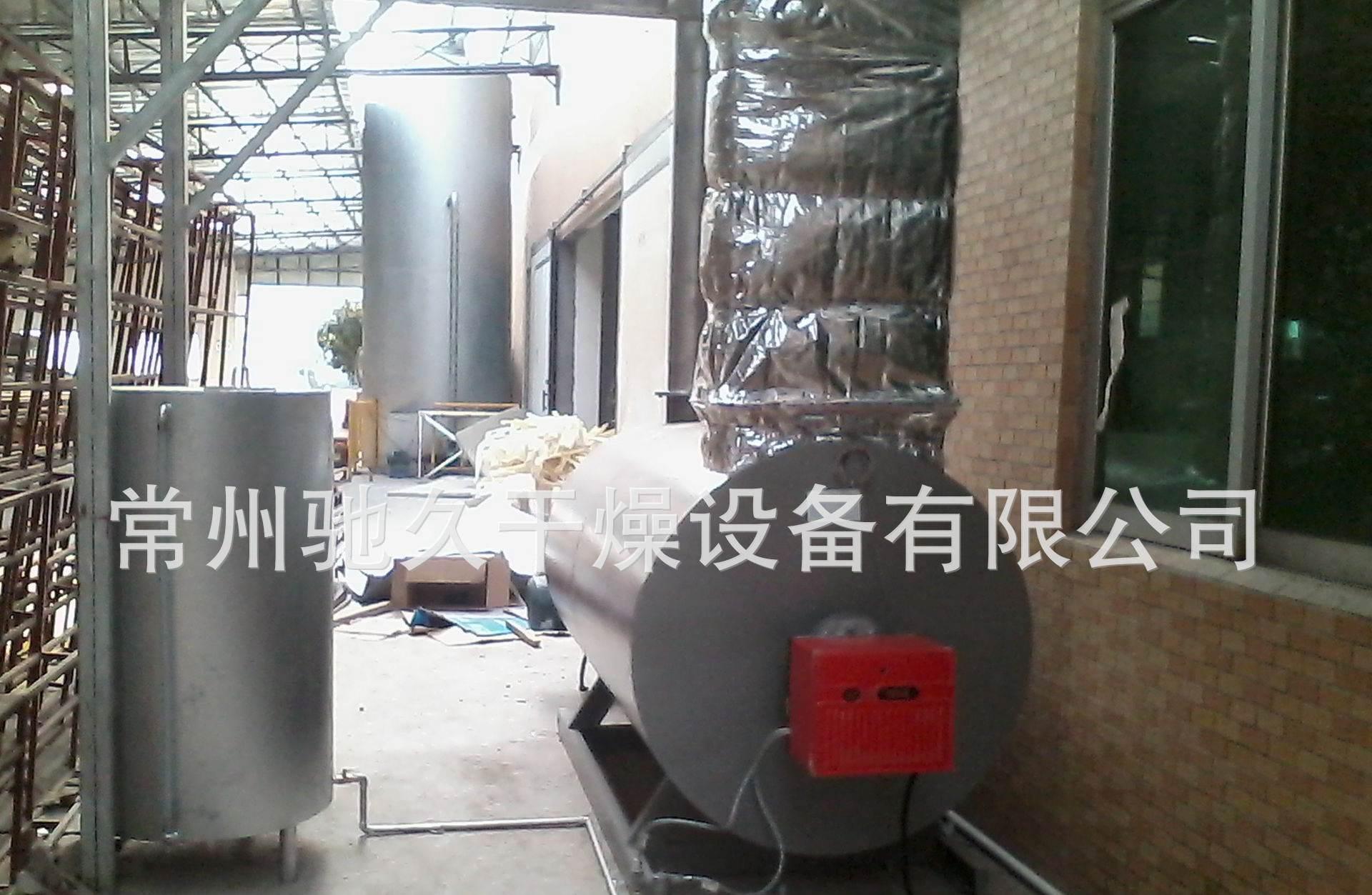 RLY系列燃油、气热风炉3