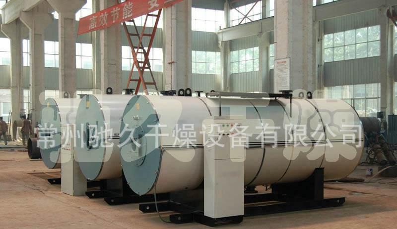 RLY系列燃油、气热风炉1