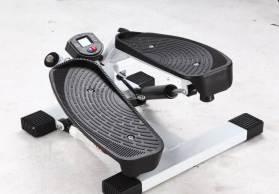 家用多功能静音液压扭腰踏步机