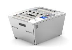 誉冠Alligator2650,大型碎纸机,商用碎纸机,24小时连续工作