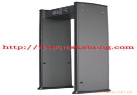 厂家供应金属探测门AT-IIIA、防盗安检门